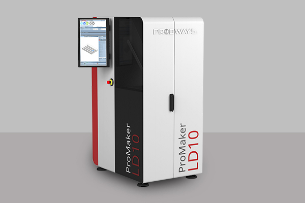 LD10 Prodways Printer