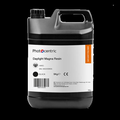 Daylight Magna Resin Material