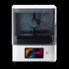 Liquid Crystal Dental Printer