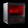 Liquid Crystal Magna Printer