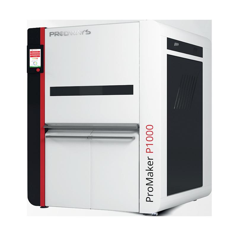 P1000 3D Printer