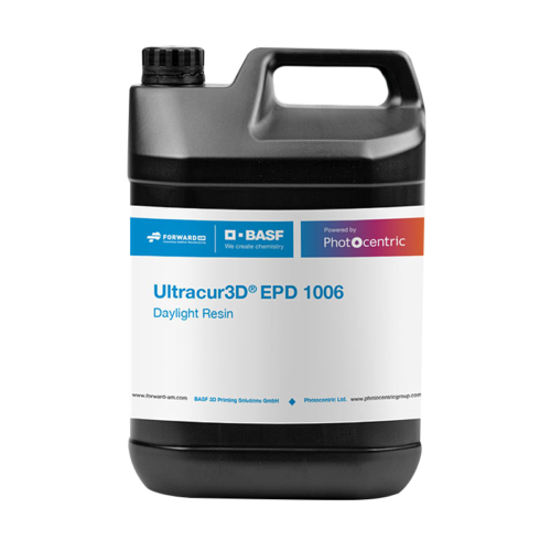 Ultracur3D EDP 1006